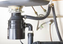 - San Francisco Garbage Disposal Replacement