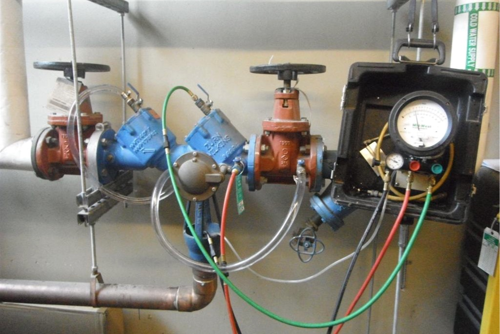 San Francisco Backflow Testing - $110 Backflow Testing - San Francisco, Redwood City, Belmont, Rocklin