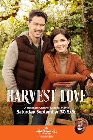 Harvest Love - 2017