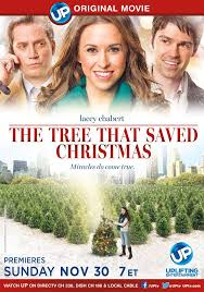 The Tree That Saved Christmas - 2014