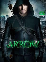 Arrow - 2012