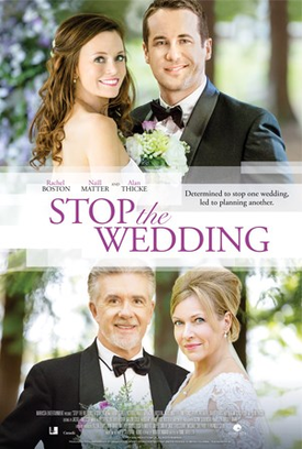 Stop The Wedding - 2016