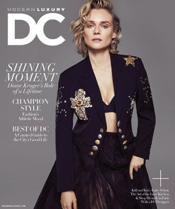 DC Magazine - January 2018