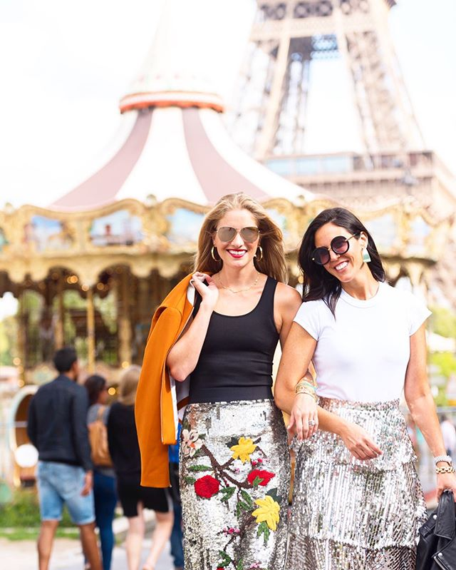Let the Paris countdown commence!  We are officially 2.5 weeks away from our annual Parisian adventure.  We can hardly wait to see what treasures the Paris gift show has to offer.  Bring on the gifts and bring on the croissants!!! 🥐 🇫🇷 💝