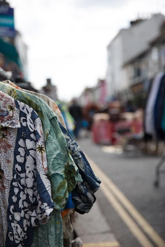 Brighton North Laine Clothes