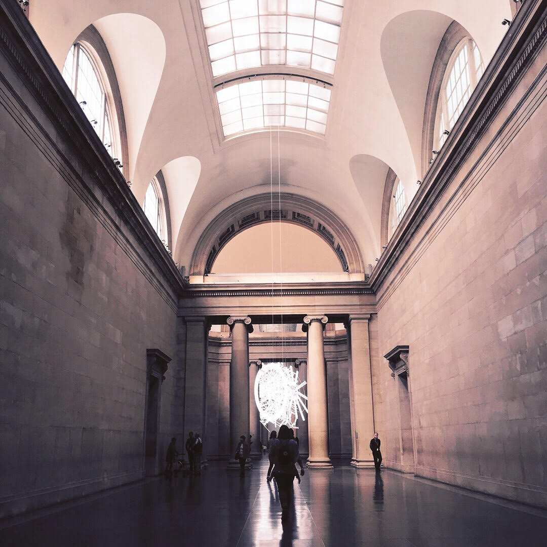 The Duveen Galleries
