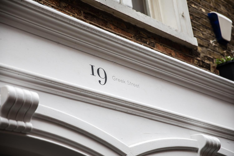 19 Grrek street, soho, London Houzz of 2018