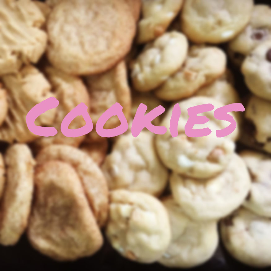 Cookies Section