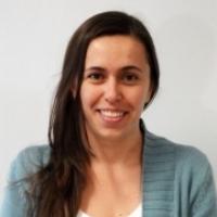 Ana Martinez del Campo 2013 – 2017