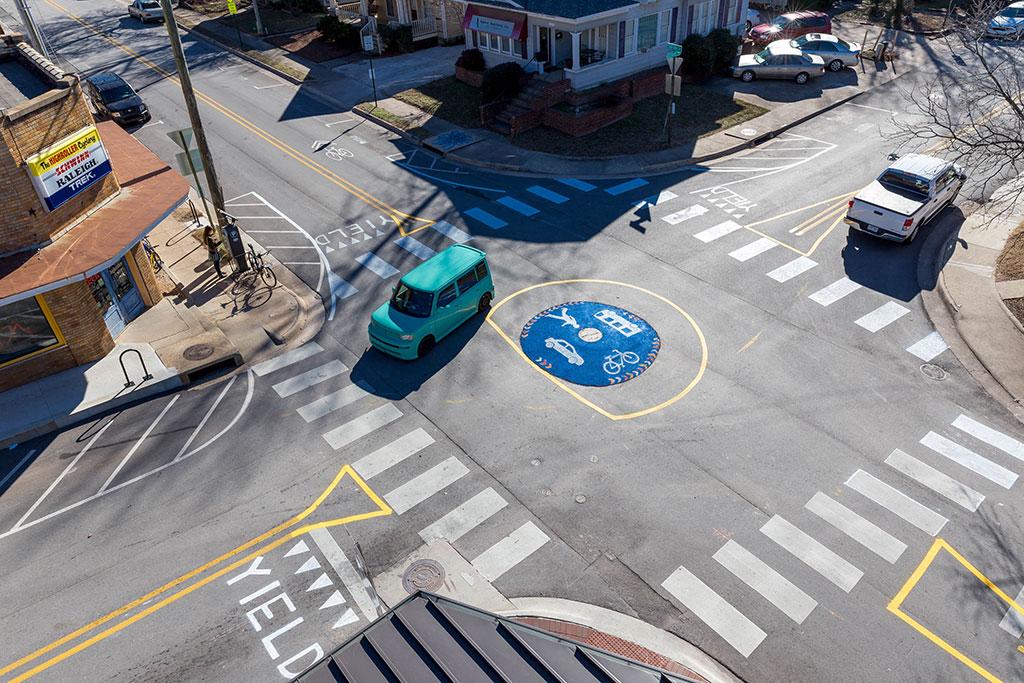Fayetteville roundabout 2.jpg
