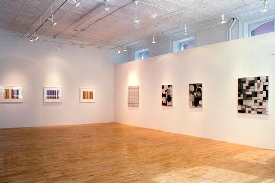 Art Projects International -