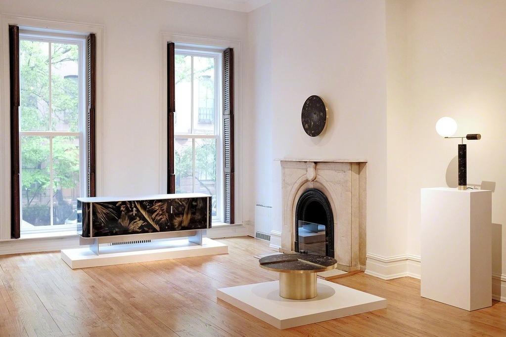 Twenty first gallery -