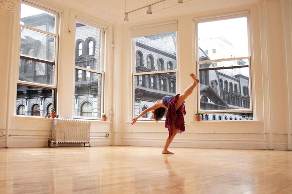 gibney dance -