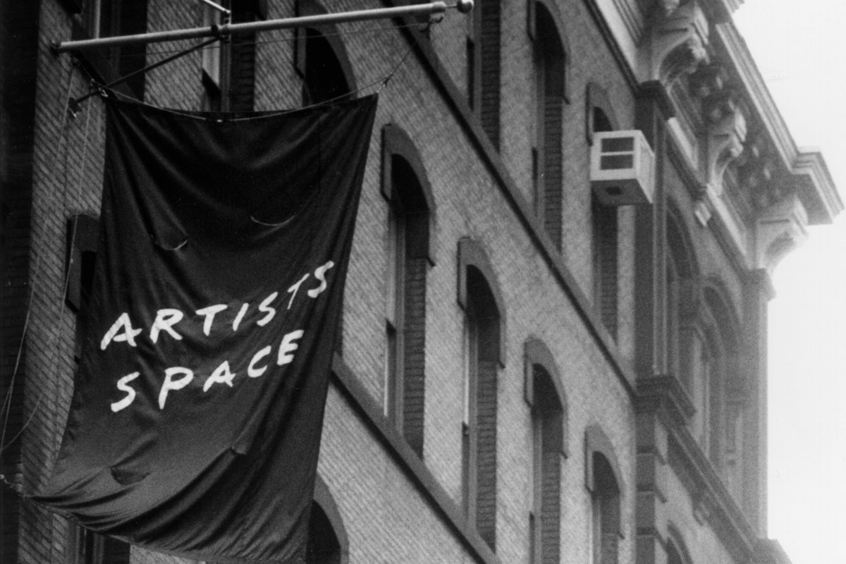 Artists space -