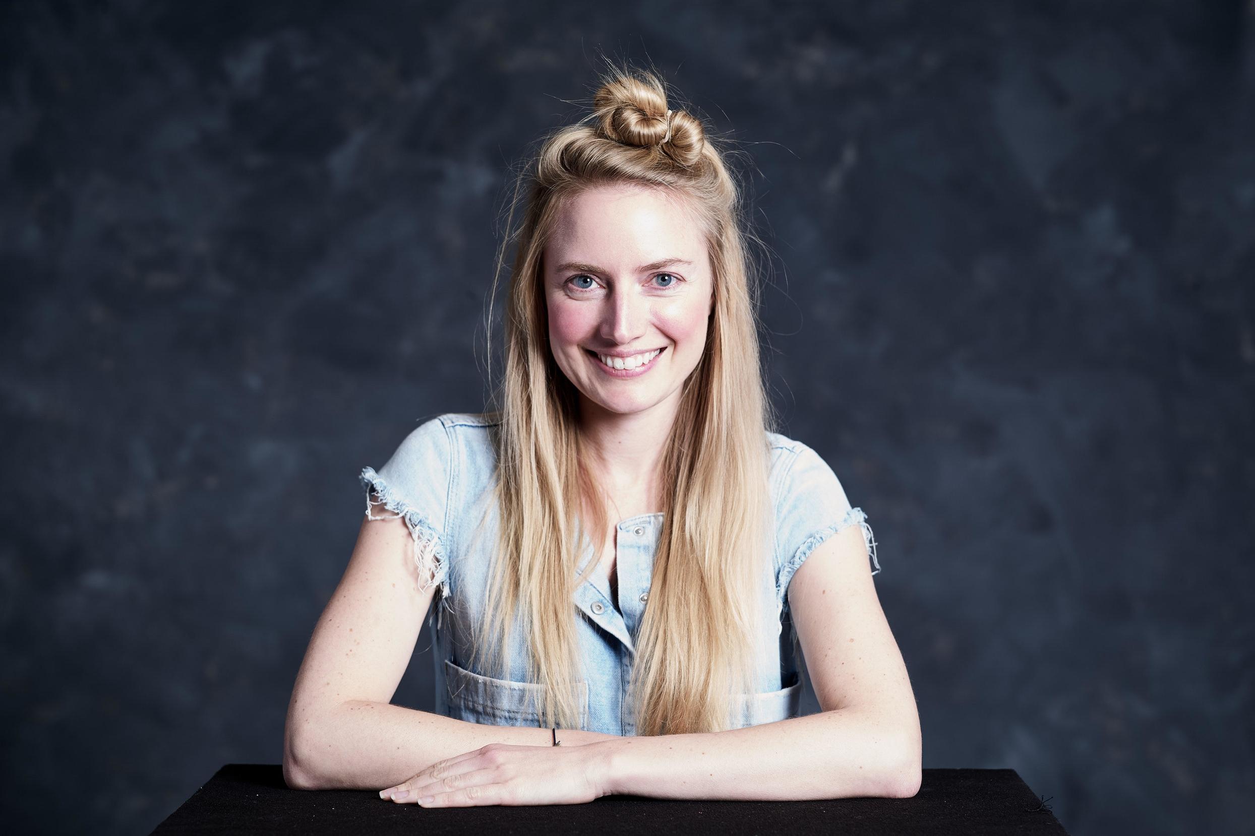 L  IFE BELOW CANAL    Local Profiles: Jennifer Famery-Mariani