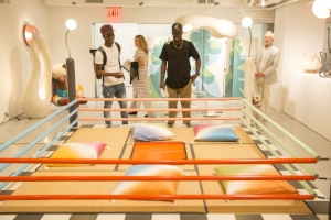 ARTNET NEWS     The End of Exhibitions?  As Attendance Plummets, New York Dealers Are Scrambling to Secure the Future of the Art Gallery
