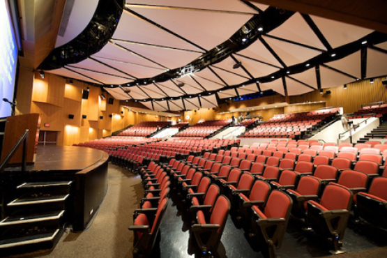 BMCC tribeca performing arts center -
