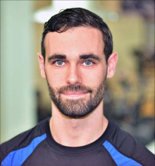 Physio Steven Procter,  MScPT, BScKin, RMT, CEP, CPT, Fellow-HFFC