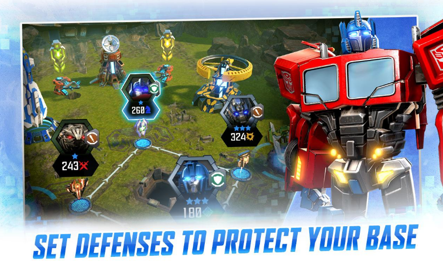 TRANSFORMERS: Forged to Fight - A Game Worth Paying $750M For