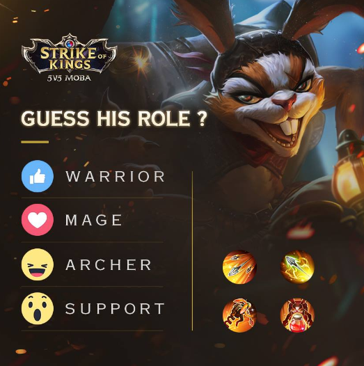 MOBAs rely on creating new characters to sell to players over time. This can take up a lot of time in terms of development and balancing, but given the team size on AoV, is unlikely to be a problem long-term.