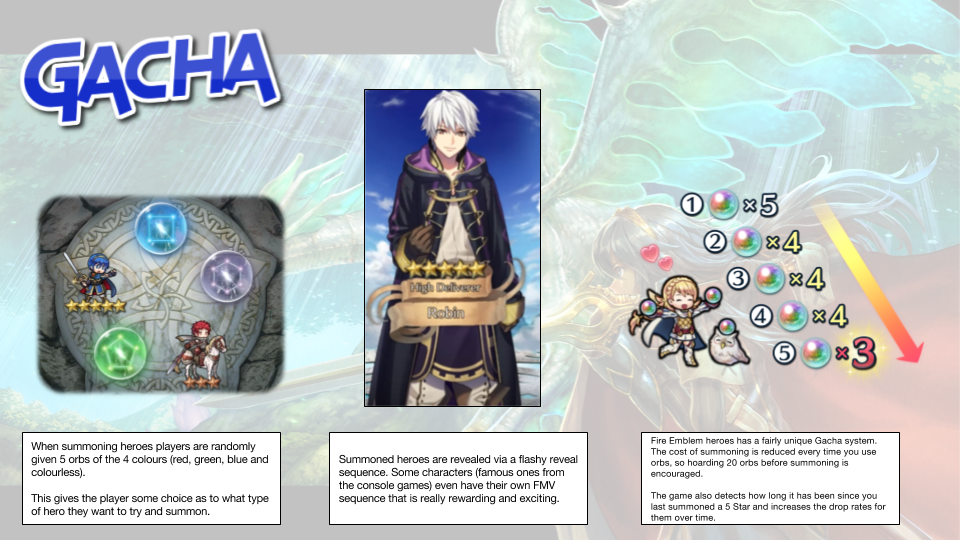 How Fire Emblem Heroes Made $100M from 10M Installs