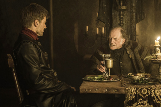 Walder Frey the leader of House Frey is despicable man who is in it for himself! And a great example of some of the social dynamics possible in Game of War and 4X Games