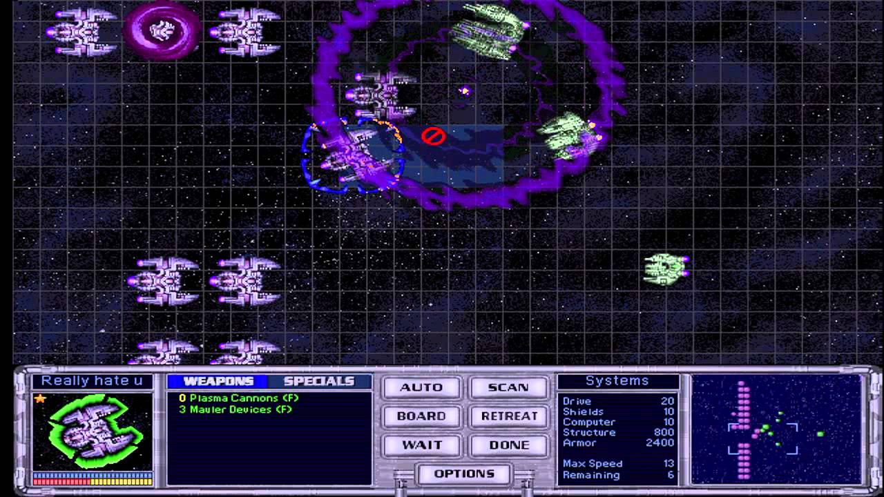 The Master of Orion series developed by NGD is a classic 4X game involving space exploration and trading.