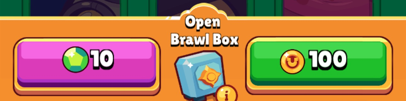 Gacha openings are paced in Brawl Stars at significantly slower pace than in Clash Royale and the rewards feel mostly very underwhelming.