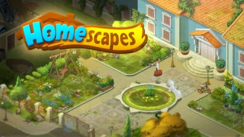 ^ Current superstars of the causal match-3 space Playrix use an upgradable area meta as seen in hit titles Gardenscapes and Homescapes.