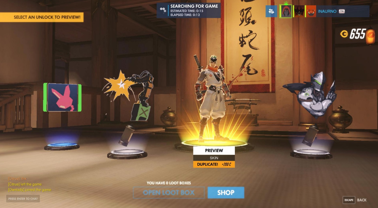 Blizzard's Overwatch has been extremely successful in monetizing through purely cosmetic items.