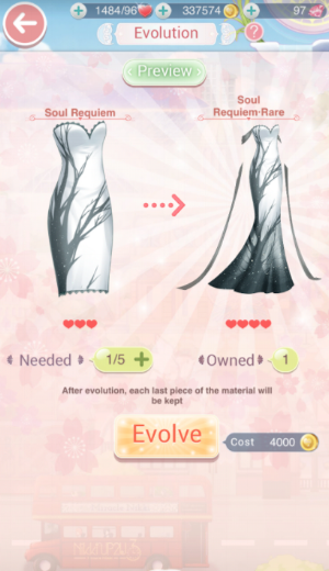 Love Nikki Christmas Reunion.Love Nikki A Dress Up Game To Rule Them All