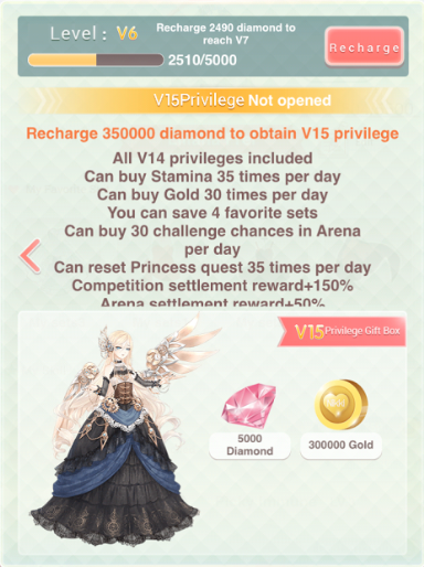 Love Nikki - a Dress-Up Game to Rule Them All