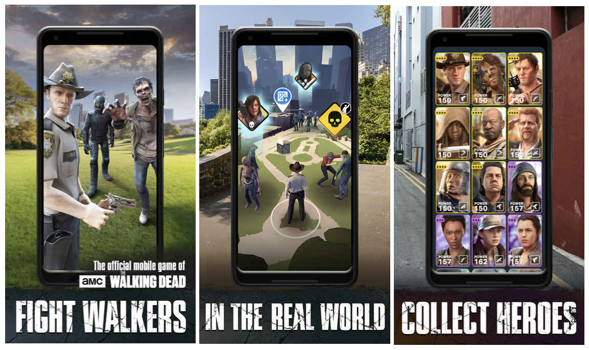 Walking Dead: Our World was a major disappointment to Next Games that put the company into a downward spiral. While technical difficulties were for sure an issue, one could argue that the Walking Dead IP doesn't quite support highly addictive and vast collection mechanics as is the case with Pokemon Go.