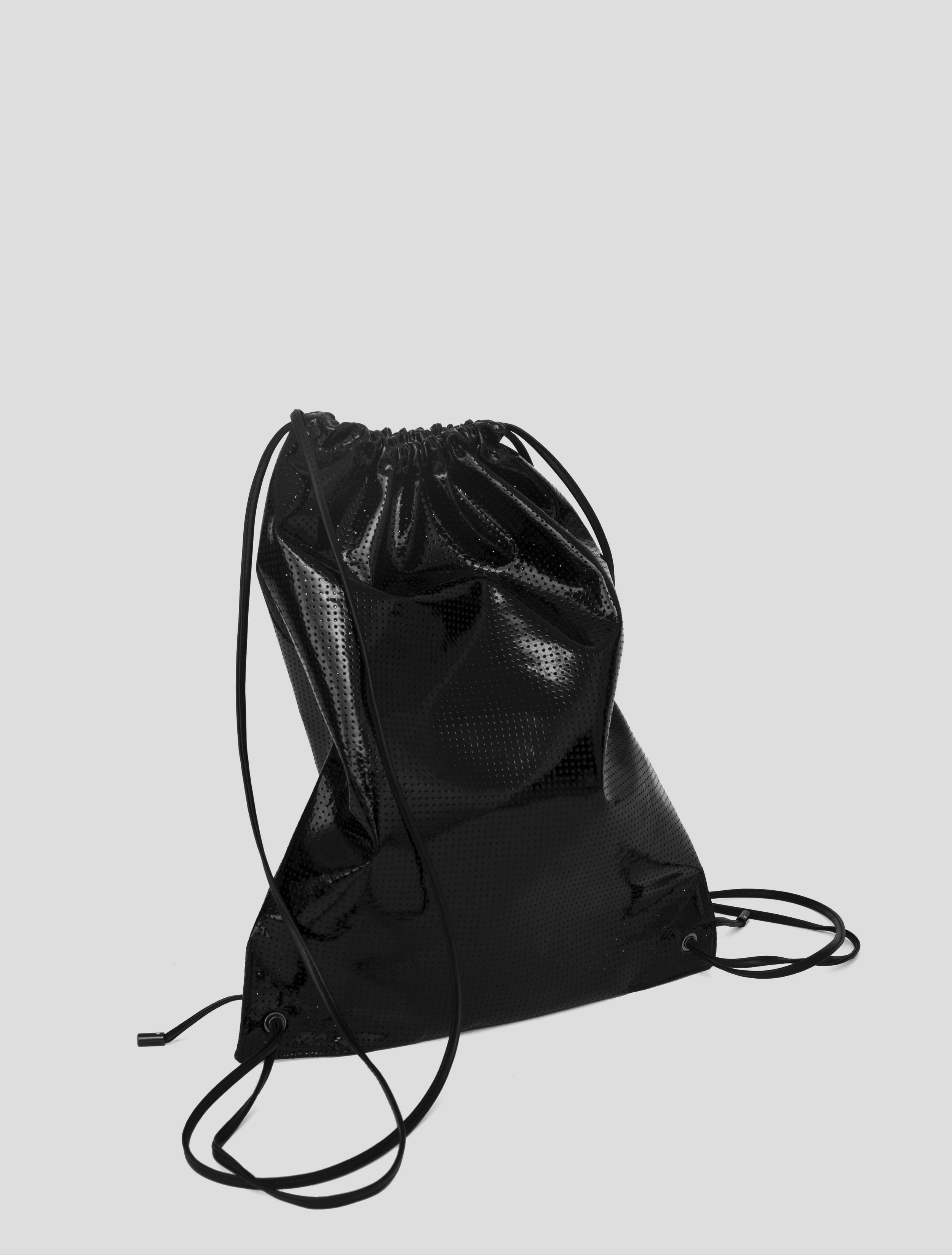 DRAWSTRING BLACK PERFORATED BACK.jpg