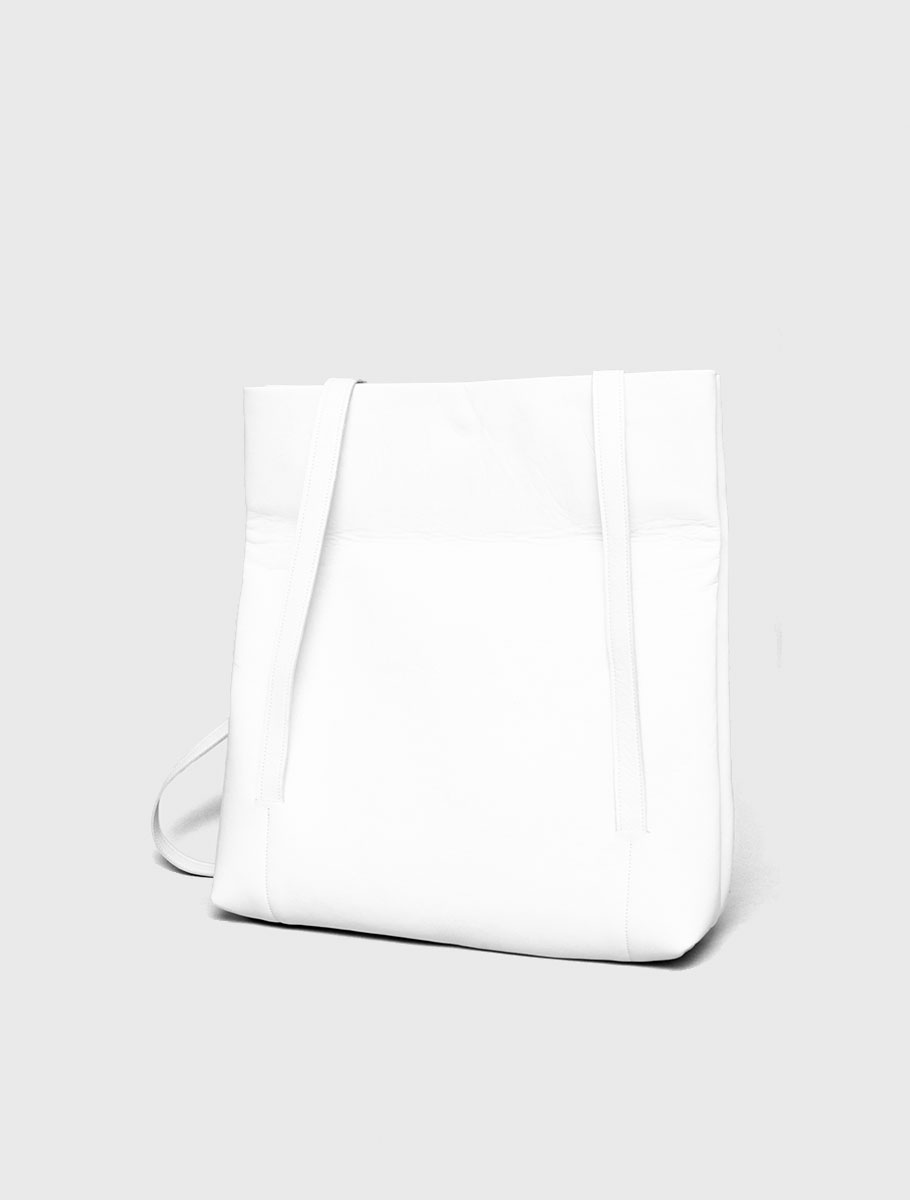 Neoprene Leather Foldover Tote open.jpg