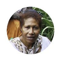 Leonie Kanawi