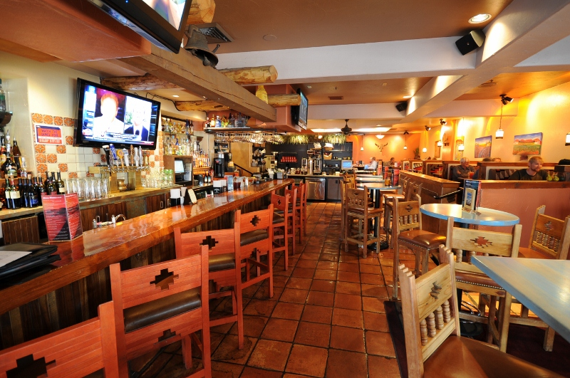 Table mountain inn grill & cantina
