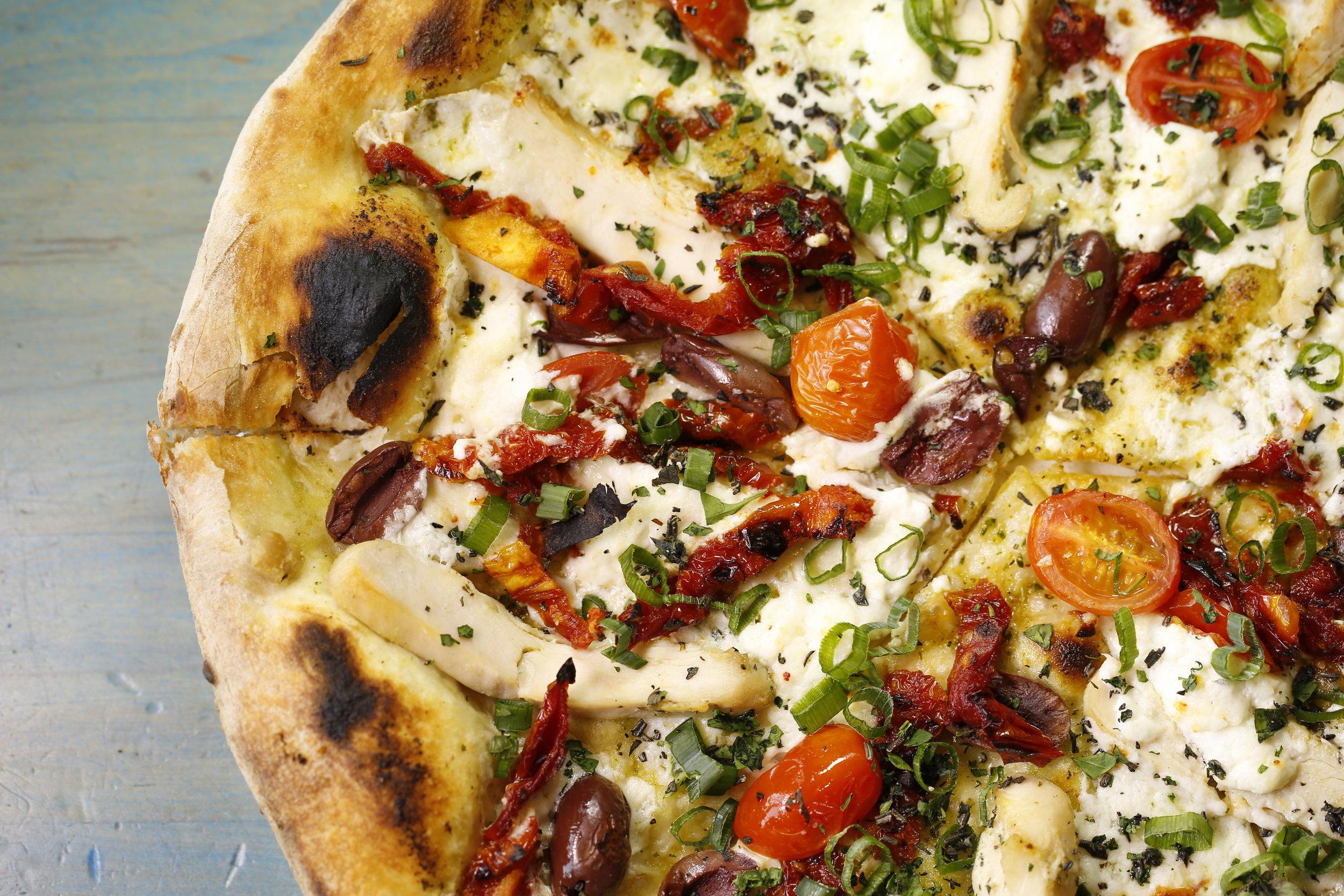 Via baci modern Italian kitchen + bar