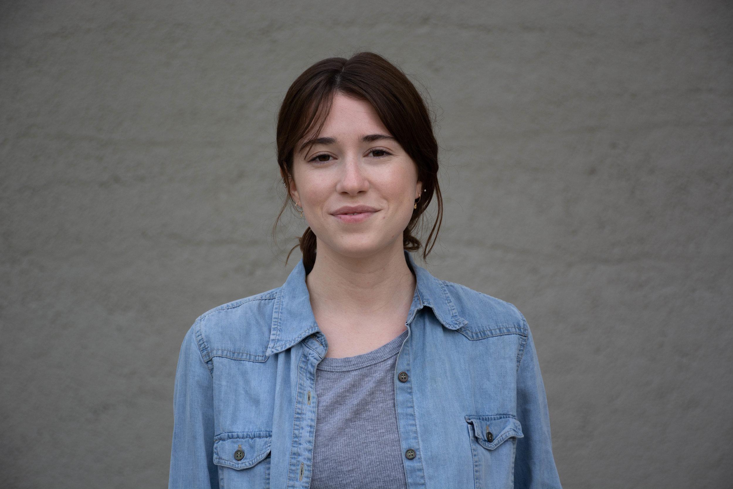 Julie Toiberman