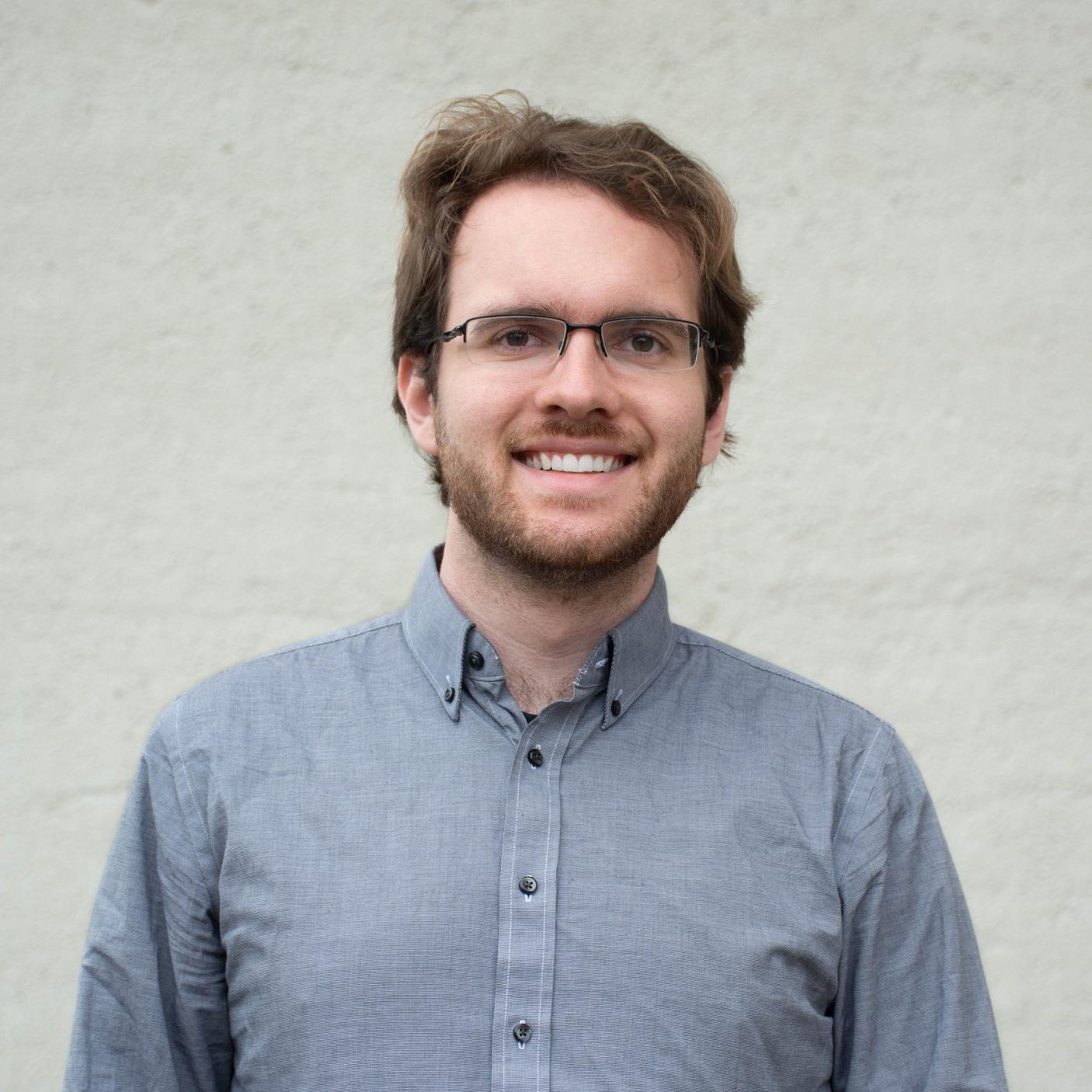 Jonathan Delaney