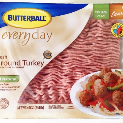 Ground Turkey whole 30 Recipes