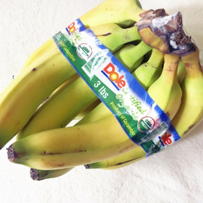 Simple Banana Recipes