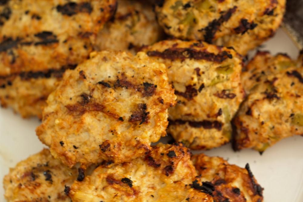 Jalapeno Chicken Burger Recipe