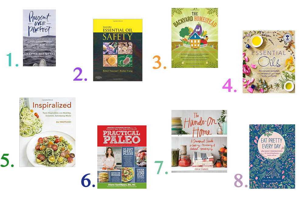The Jam Packed Holiday Gift Guide For The Natural Living Enthusiast