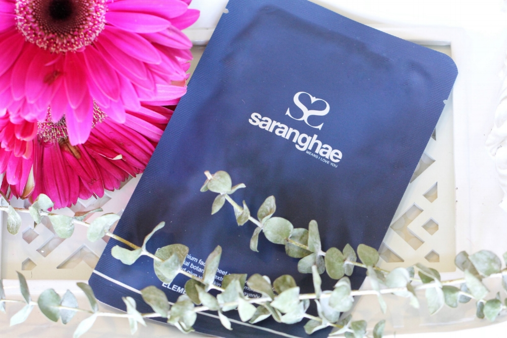 Saranghae Beauty uses unique botanical ingredients to make powerful anti aging products that are natural and chemcial free!