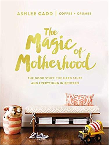 The Magic Of Motherhood -