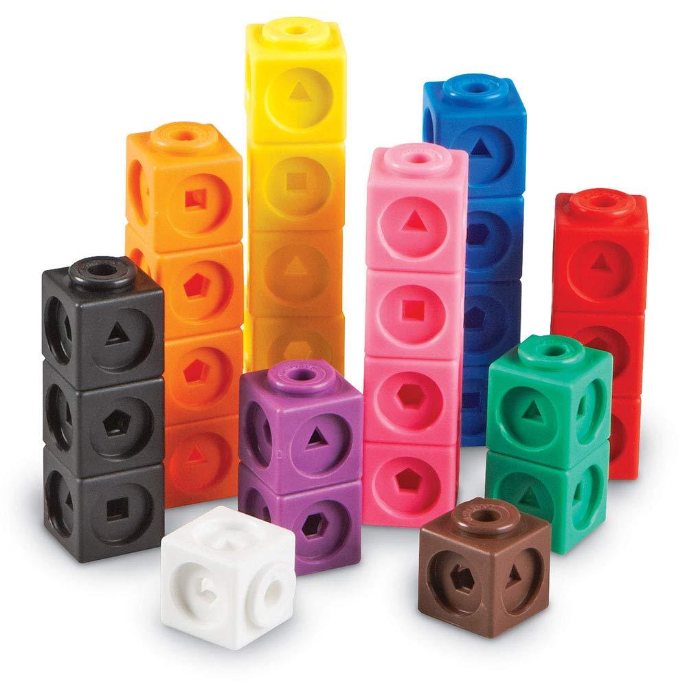 Math Cubes - Amazon