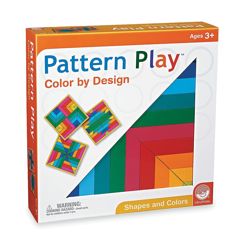 Pattern Blocks - Amazon or Target
