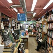 Bear Pond Books Montpelier, VT