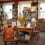 Left Bank Books Hanover, NH